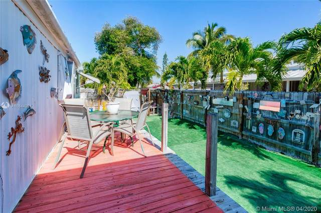 145 2nd Ct, Key Largo, FL 33037 (MLS #A10844201) :: The Teri Arbogast Team at Keller Williams Partners SW