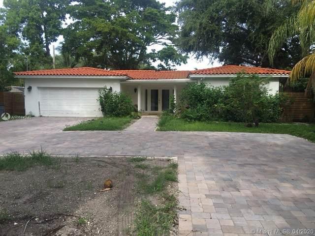 11433 NE 6  Ave, Biscayne Park, FL 33161 (MLS #A10844249) :: Lucido Global