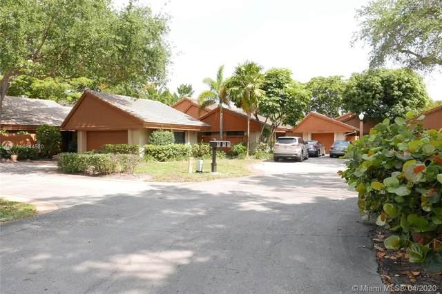 20445 NE 10th Pl, Miami, FL 33179 (MLS #A10844520) :: Lucido Global