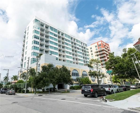 2200 NE 4th Ave #506, Miami, FL 33137 (MLS #A10844537) :: Lucido Global