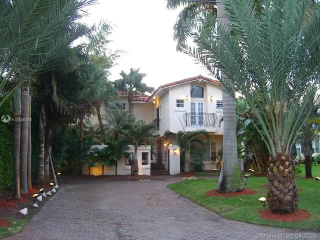 224 S. Coconut Ln, Miami Beach, FL 33139 (MLS #A10845199) :: Julian Johnston Team