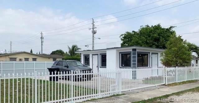 358 NE 174th St, North Miami Beach, FL 33162 (MLS #A10845304) :: The Riley Smith Group