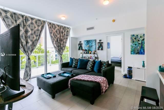 720 NE 62nd St #502, Miami, FL 33138 (MLS #A10845435) :: ONE Sotheby's International Realty