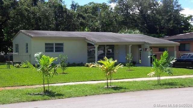 2470 SW 16th Ct, Fort Lauderdale, FL 33312 (MLS #A10845442) :: THE BANNON GROUP at RE/MAX CONSULTANTS REALTY I