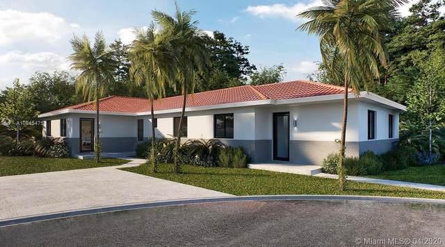 14750 NE 7 AVE, North Miami, FL 33161 (MLS #A10845475) :: GK Realty Group LLC