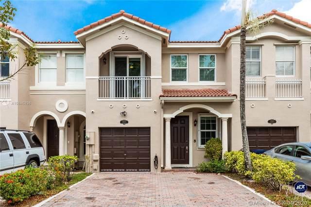 15171 SW 23rd Ln, Miami, FL 33185 (MLS #A10845836) :: Carole Smith Real Estate Team