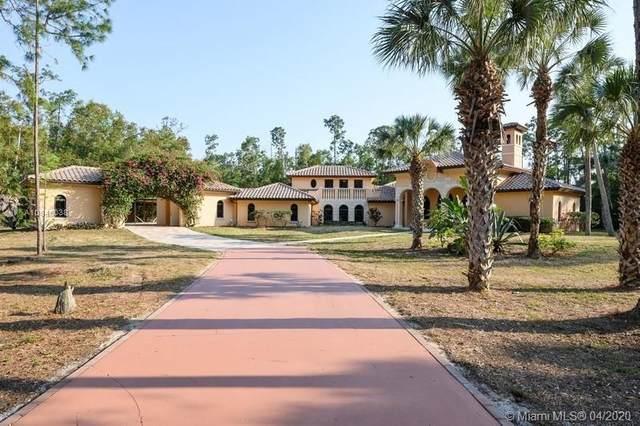 5440 Harthorn Woods Way, Naples, FL 34116 (MLS #A10846038) :: Laurie Finkelstein Reader Team