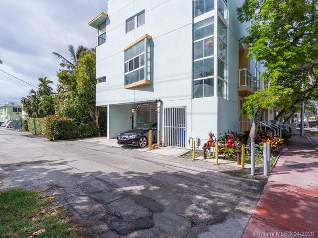 8041 Harding Ave #101, Miami Beach, FL 33141 (MLS #A10846277) :: THE BANNON GROUP at RE/MAX CONSULTANTS REALTY I