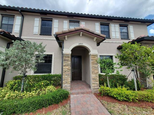 24971 SW 114th Ct #0, Homestead, FL 33032 (MLS #A10846530) :: The Paiz Group
