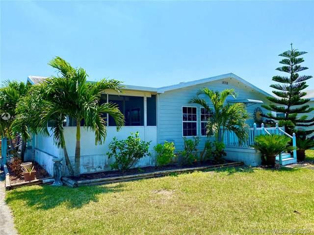 18708 Sw 344 Terrace, Homestead, FL 33034 (MLS #A10846617) :: Berkshire Hathaway HomeServices EWM Realty