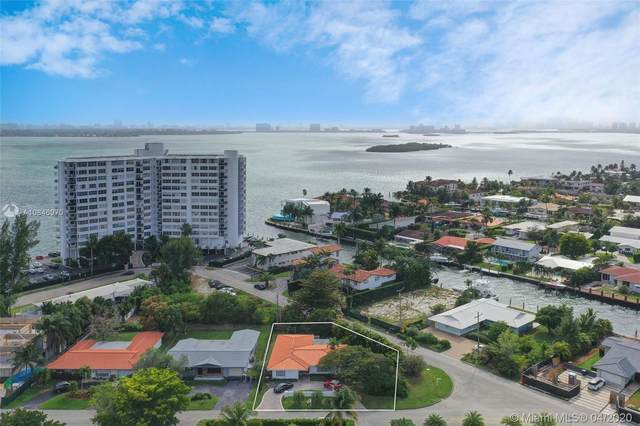2170 NE 120th St, North Miami, FL 33181 (MLS #A10846970) :: Laurie Finkelstein Reader Team