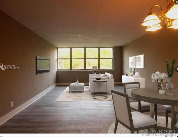 9143 SW 77th Ave B207, Miami, FL 33156 (MLS #A10847377) :: Berkshire Hathaway HomeServices EWM Realty