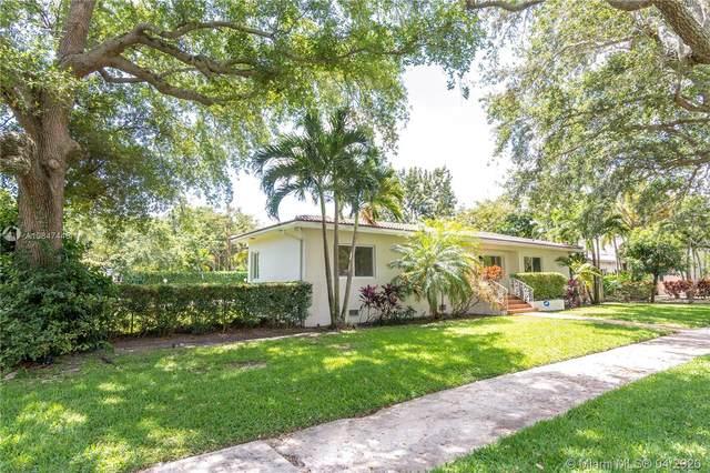 534 NE 92nd St, Miami Shores, FL 33138 (MLS #A10847446) :: Castelli Real Estate Services