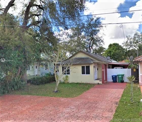2212 SW 62nd Ct, Miami, FL 33155 (#A10847458) :: Dalton Wade