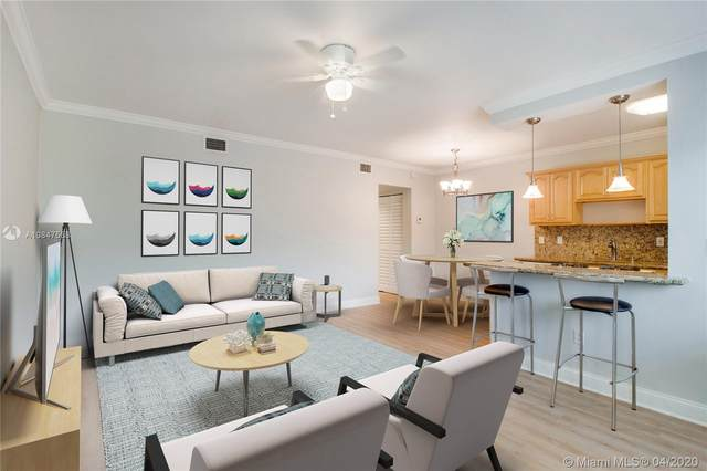 65 Washington Ave #23, Miami Beach, FL 33139 (MLS #A10847558) :: Ray De Leon with One Sotheby's International Realty