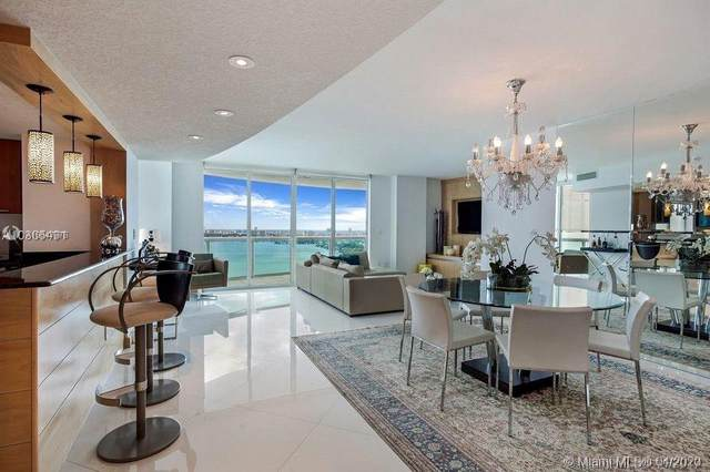 1800 N Bayshore Dr #3601, Miami, FL 33132 (MLS #A10847676) :: The Jack Coden Group