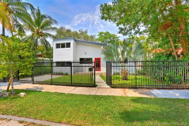 2235 Secoffee Ter, Coconut Grove, FL 33133 (MLS #A10847746) :: Grove Properties