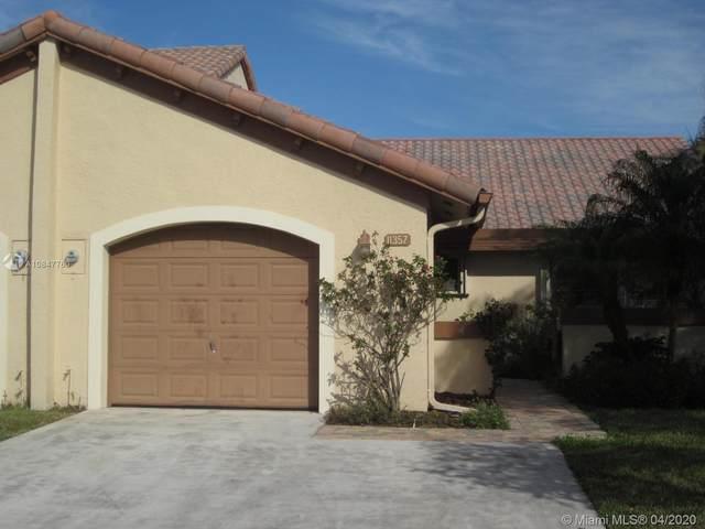 11357 SW 85 LN, Miami, FL 33173 (MLS #A10847760) :: Green Realty Properties