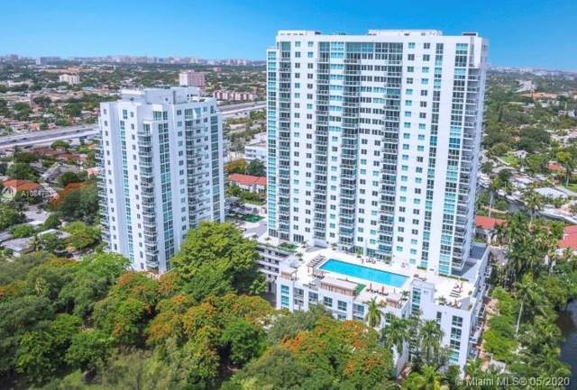 1861 NW S River Dr #1003, Miami, FL 33125 (MLS #A10847839) :: The Pearl Realty Group