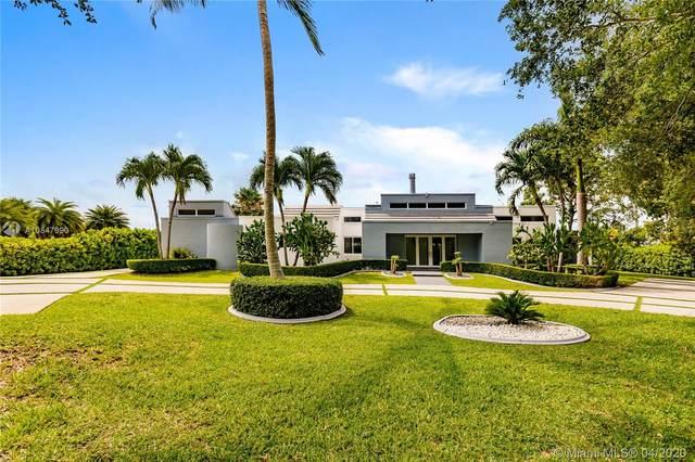 12540 SW 6th St, Miami, FL 33184 (MLS #A10847990) :: Albert Garcia Team