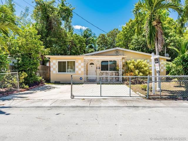 1490 NE 151st Ter, North Miami Beach, FL 33162 (MLS #A10848199) :: The Teri Arbogast Team at Keller Williams Partners SW