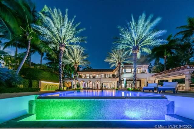 13 Star Island Dr, Miami Beach, FL 33139 (MLS #A10848236) :: Julian Johnston Team