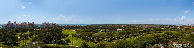 6800 Fisher Island Drive #6832, Fisher Island, FL 33109 (MLS #A10848379) :: Ray De Leon with One Sotheby's International Realty