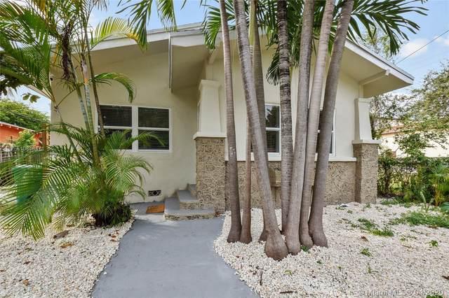 4508 NW 1St. Avenue, Miami, FL 33127 (MLS #A10848471) :: Laurie Finkelstein Reader Team