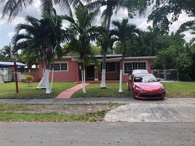 6440 SW 18th Ter, West Miami, FL 33155 (#A10848500) :: Dalton Wade