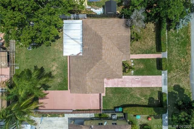6715 SW 30th St, Miami, FL 33155 (#A10848666) :: Dalton Wade