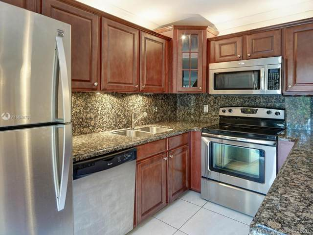 9981 NW 6th Ct #9981, Plantation, FL 33324 (MLS #A10848733) :: The Teri Arbogast Team at Keller Williams Partners SW