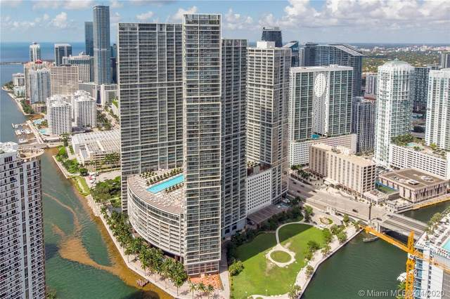 475 Brickell Ave #1912, Miami, FL 33131 (MLS #A10848862) :: Ray De Leon with One Sotheby's International Realty
