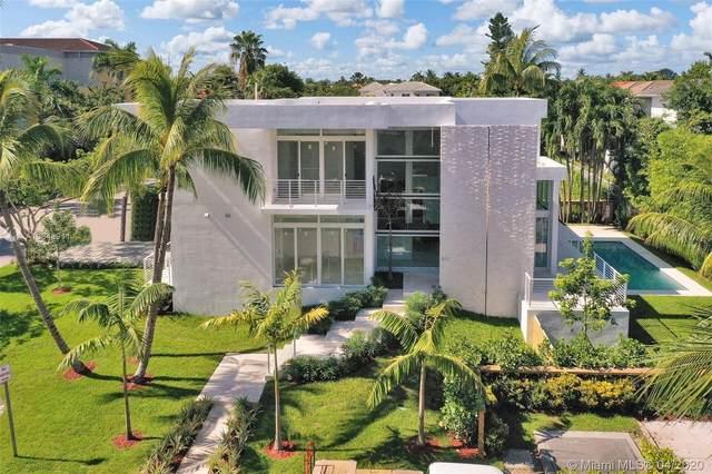 610 Ridgewood Rd, Key Biscayne, FL 33149 (MLS #A10848911) :: The Rose Harris Group