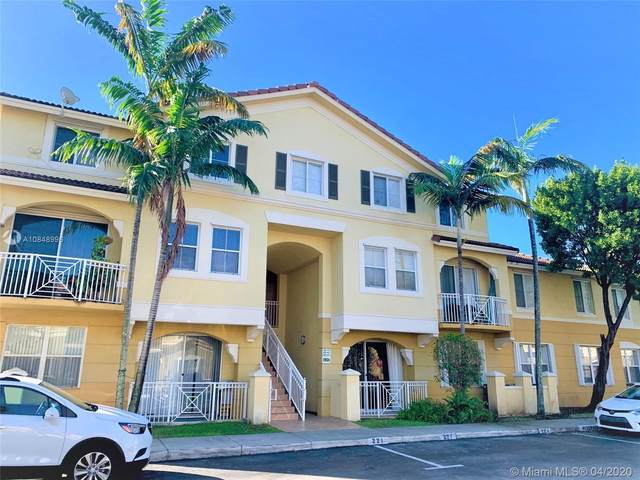 8906 W Flagler St #224, Miami, FL 33174 (MLS #A10848996) :: Green Realty Properties