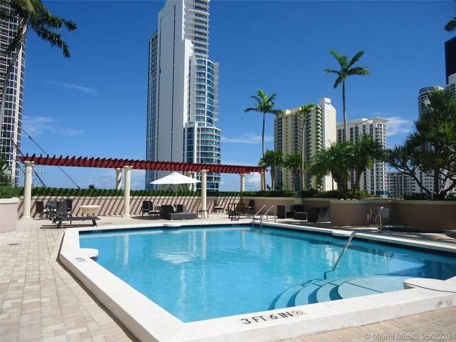 17555 Atlantic Blvd Ph6, Sunny Isles Beach, FL 33160 (MLS #A10849634) :: Patty Accorto Team