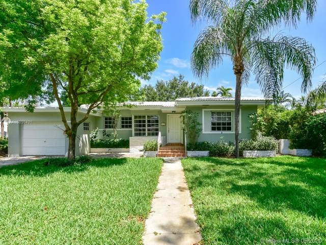 47 NE 93rd St, Miami Shores, FL 33138 (MLS #A10850421) :: The Jack Coden Group