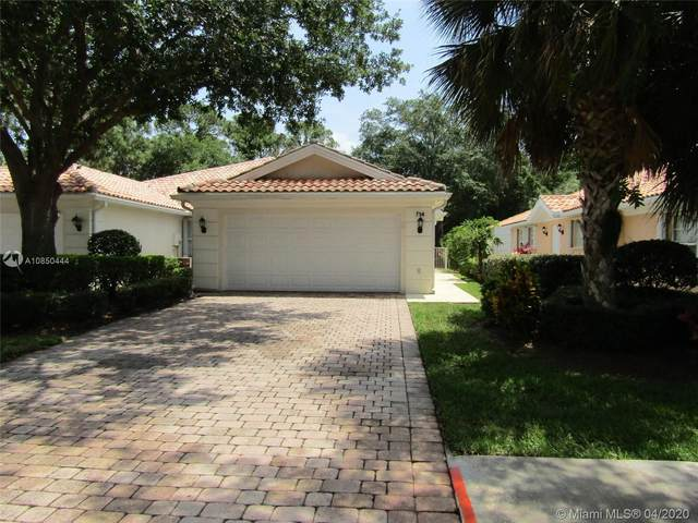 714 SW Balmoral Trce, Stuart, FL 34997 (MLS #A10850444) :: THE BANNON GROUP at RE/MAX CONSULTANTS REALTY I