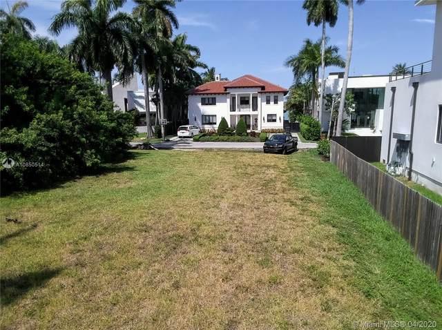 7731 Miami View Dr, North Bay Village, FL 33141 (MLS #A10850514) :: Berkshire Hathaway HomeServices EWM Realty