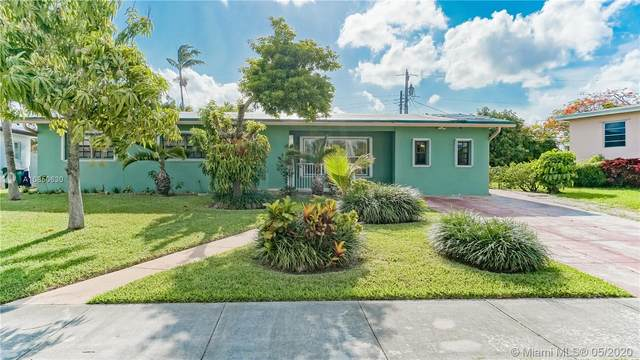 19630 NW 7th Ave, Miami Gardens, FL 33169 (MLS #A10850630) :: The Jack Coden Group