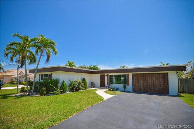 11330 NW 23rd St, Plantation, FL 33323 (MLS #A10850684) :: Berkshire Hathaway HomeServices EWM Realty
