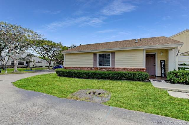 13700 SW 149th Cir Ln 3-60, Miami, FL 33186 (MLS #A10850784) :: THE BANNON GROUP at RE/MAX CONSULTANTS REALTY I