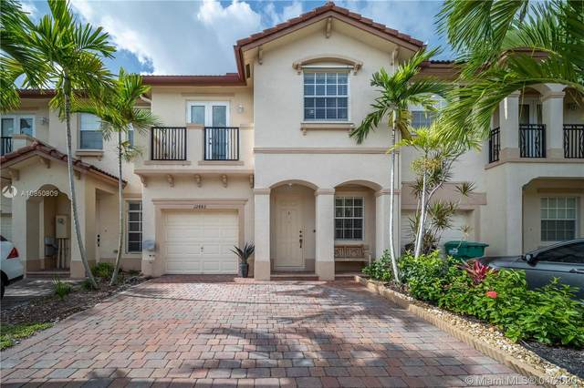 12882 SW 135th St, Miami, FL 33186 (MLS #A10850809) :: THE BANNON GROUP at RE/MAX CONSULTANTS REALTY I