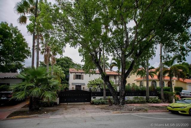 5940 Alton Rd, Miami Beach, FL 33140 (MLS #A10850815) :: The Riley Smith Group