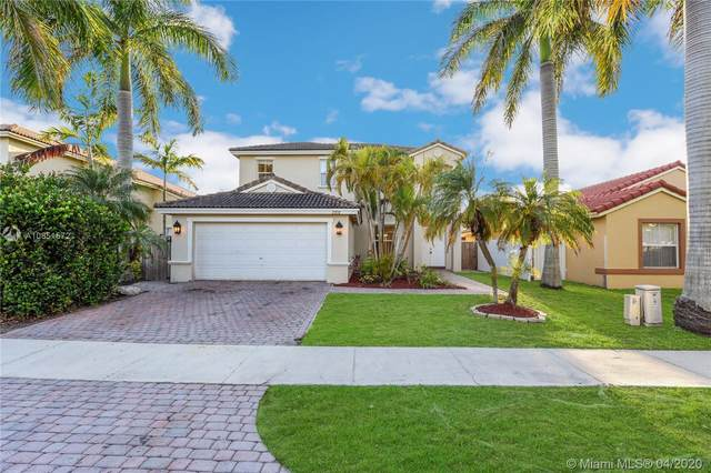 23732 SW 108th Ave, Homestead, FL 33032 (MLS #A10851572) :: THE BANNON GROUP at RE/MAX CONSULTANTS REALTY I