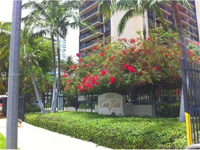 1450 Brickell Bay Dr #1515, Miami, FL 33131 (MLS #A10851623) :: Castelli Real Estate Services