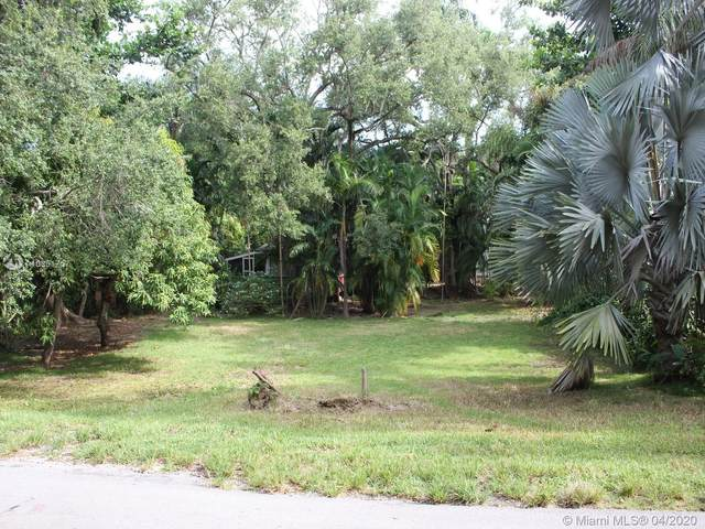 3585 Palmetto Ave, Miami, FL 33133 (MLS #A10851757) :: Lifestyle International Realty