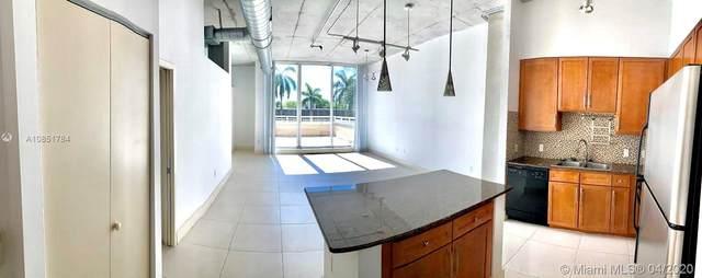 2001 Biscayne Blvd #3208, Miami, FL 33137 (MLS #A10851784) :: Grove Properties