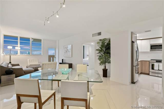 800 West Ave Ph15, Miami Beach, FL 33139 (MLS #A10851960) :: Carole Smith Real Estate Team