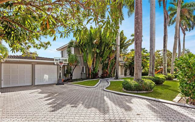 3011 Royal Palm Ave, Miami Beach, FL 33140 (MLS #A10852315) :: ONE   Sotheby's International Realty