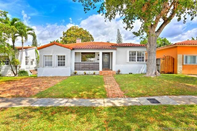 1851 SW 14th St, Miami, FL 33145 (MLS #A10852460) :: Carole Smith Real Estate Team